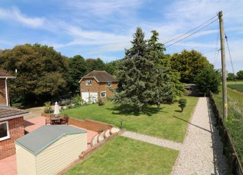 4 bed semi-detached house for sale in St Albans Downs, Nonington, Dover CT15