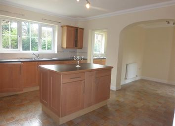 Thumbnail 4 bedroom property to rent in Dereham Road, Watton, Thetford