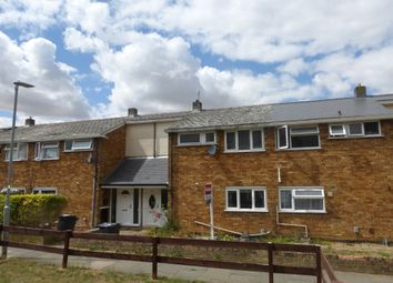 Thumbnail 3 bed terraced house for sale in Hadwell Close, Stevenage