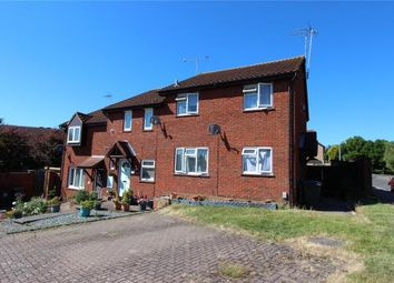 Thumbnail 1 bed property for sale in Goddard Way, Saffron Walden, Essex