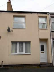 Thumbnail 2 bedroom terraced house to rent in Water Street, Llanberis, Caernarfon