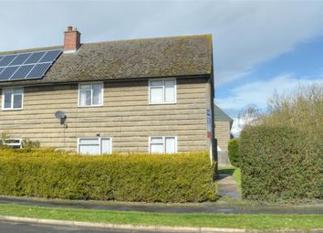 Thumbnail 3 bed semi-detached house for sale in Queensway, Ruskington, Sleaford
