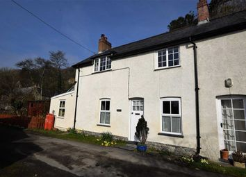 Thumbnail 3 bed semi-detached house for sale in Glascoed, Llanwrin, Machynlleth, Powys