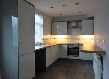 Thumbnail 3 bed terraced house for sale in Berthglyd, Abergele