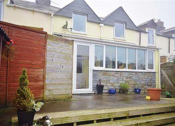 Thumbnail 2 bed terraced house for sale in Water Lane, Delabole, Cornwall