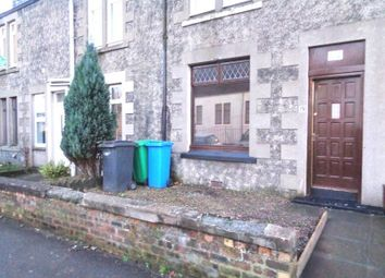 Thumbnail 1 bed flat to rent in Erskine Street, Buckhaven, Leven