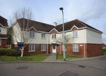 Thumbnail 2 bed flat to rent in Pursers Farm, Spencers Wood, Reading