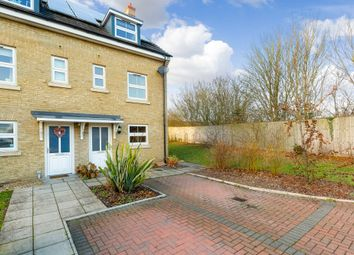 3 bed town house for sale in Browning Close, Royston SG8