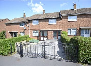 Thumbnail 3 bedroom terraced house for sale in Tilling Road, Manor Farm, Bristol