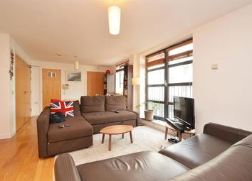 Thumbnail 1 bed flat to rent in Bateman's Row, Shoreditch