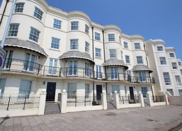 Thumbnail 2 bed flat for sale in Nautilus, Marine Parade, Worthing