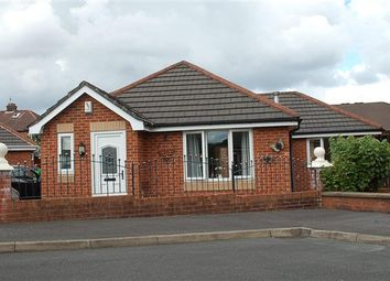 Thumbnail 3 bedroom bungalow for sale in Whiston Drive, Bolton