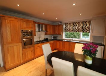 Thumbnail 4 bed detached bungalow for sale in Victoria Road, Fulwood, Preston, Lancashire