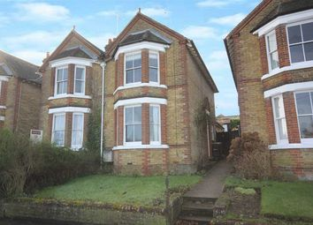 Thumbnail 3 bed semi-detached house for sale in Balls Chase, Halstead