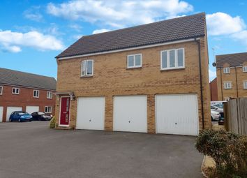 Thumbnail 1 bed detached house for sale in Biddlesden Road, Yeovil