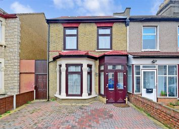 Thumbnail 5 bed end terrace house for sale in Sunnyside Road, Ilford, Essex