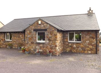 Thumbnail 3 bedroom detached bungalow to rent in Llys Dulas, Moelfre, Ynys Mon