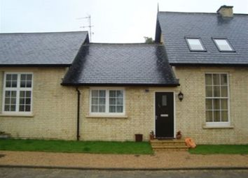 Thumbnail 2 bed property to rent in Middlemarch, Stotfold, Hitchin