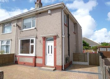 Thumbnail 3 bed property for sale in Hawksworth Grove, Morecambe