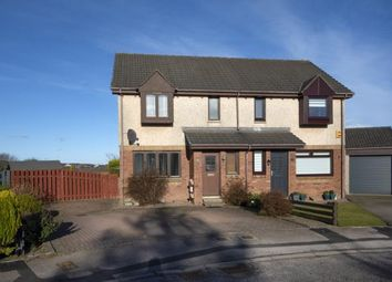 Thumbnail 3 bed semi-detached house to rent in Creel Drive, Cove, Aberdeen