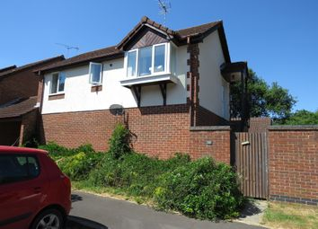 Thumbnail 1 bed property for sale in Stirling Crescent, Hedge End, Southampton
