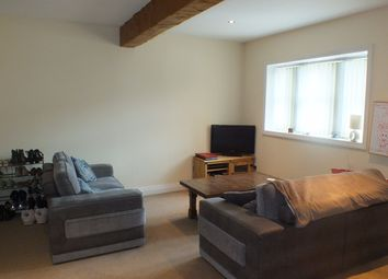 Thumbnail 2 bed terraced house to rent in The Green, Kirk Lane, Yeadon, Leeds