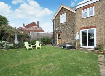Thumbnail 3 bed detached house for sale in Crown Hill Road, Herne Bay