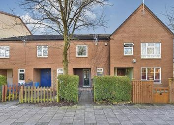 Thumbnail 2 bed terraced house for sale in Polruan Place, Fishermead, Milton Keynes, Buckinghamshire