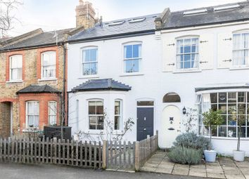 Thumbnail 3 bed terraced house for sale in Arlington Road, Teddington