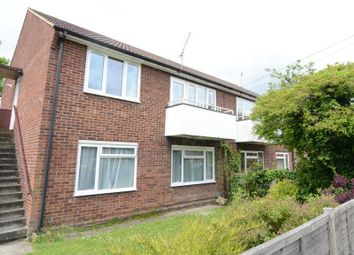 Thumbnail 2 bed maisonette to rent in Beta Road, Farnborough