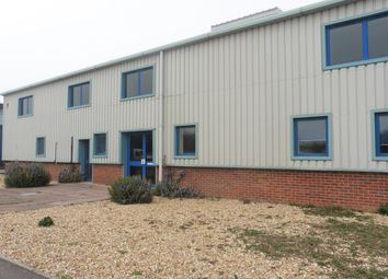 Thumbnail Office to let in Cecil Pashley Way, Shoreham