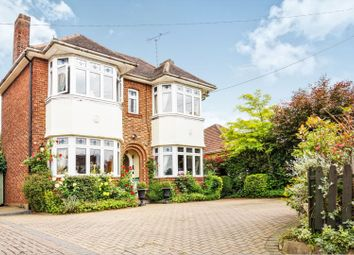 Thumbnail 3 bed detached house for sale in Pound Lane, Basildon