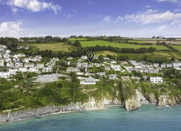 Thumbnail 4 bed detached house for sale in Plaidy Park Road, Plaidy, Looe, Cornwall