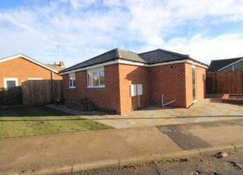 Thumbnail 2 bed bungalow for sale in Wells Way, Faversham