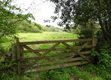 Thumbnail Land for sale in Helston