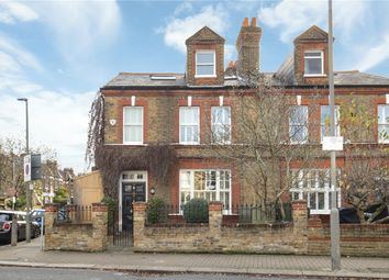 5 bed semi-detached house for sale in Erpingham Road, Putney SW15