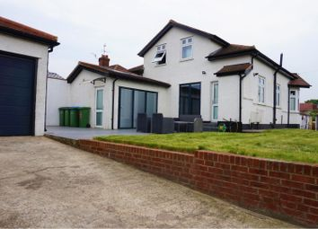 Thumbnail 3 bed detached house for sale in Hillview Road, Chislehurst