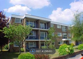 Thumbnail 2 bedroom flat to rent in Downview Road, Worthing