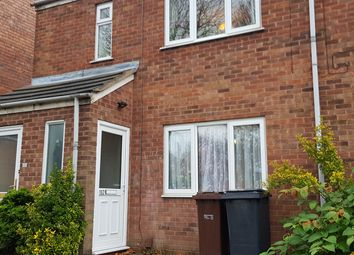 Thumbnail 2 bedroom semi-detached house for sale in The Oaklands, Lea Road, Wolverhampton