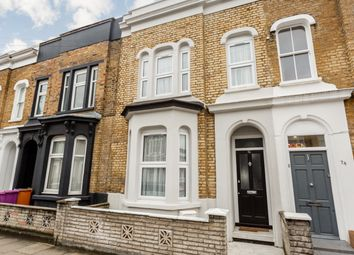 5 bed terraced house to rent in Clinton Road, London E3