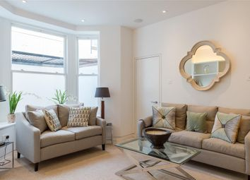 Thumbnail 3 bed detached house to rent in Gratton Road, London