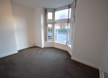 Thumbnail 1 bed flat to rent in North Road, Newtown, St Helens