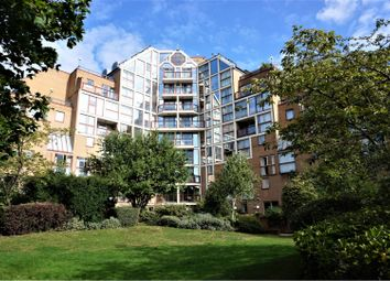 Thumbnail 1 bed flat for sale in Asher Way, London