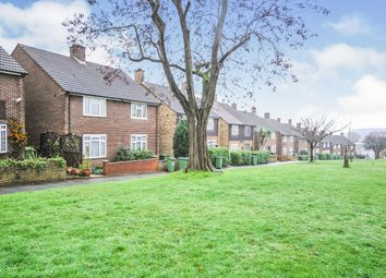 Thumbnail 2 bed semi-detached house for sale in Strongbow Crescent, London