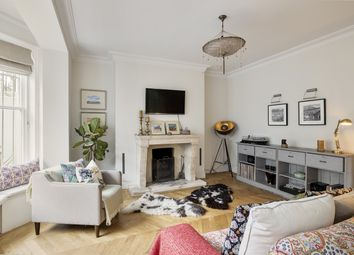 Thumbnail 2 bed flat for sale in Arundel Gardens, London