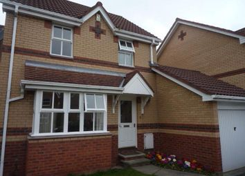 Thumbnail 3 bedroom detached house to rent in Parklands Crescent, Dalgety Bay, Dunfermline