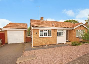 Thumbnail 2 bedroom detached bungalow to rent in Garsdale, Kingsthorpe, Northampton