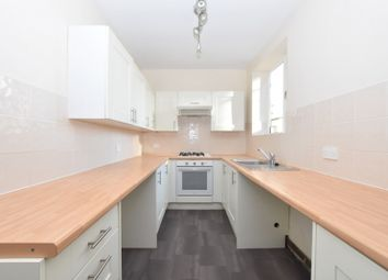 Thumbnail 2 bed end terrace house to rent in Bowden Street, Burslem, Stoke-On-Trent