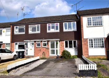 Thumbnail 3 bed terraced house for sale in Elm Close, Elsenham, Bishop's Stortford