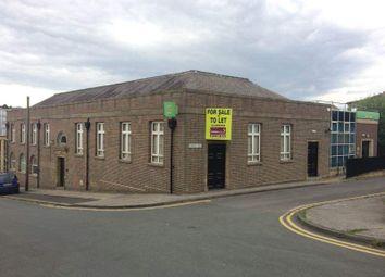 Thumbnail Office to let in Wainman Street, Shipley, Bradford